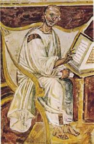Szent Ágoston (354-430)