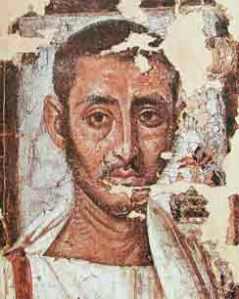 Augustinus a kép forrása: http://www.uni-tuebingen.de/augustinus-zentrum/Mitarbeiter.htm