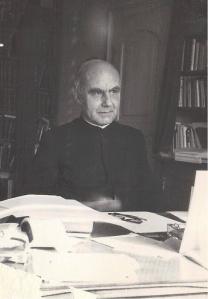 Hugo Rahner 1900-1968