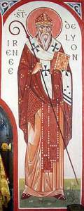Irenaeus, Lugdunum püspöke a II. sz. végén