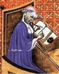 Johannes Buridanus (megh. 1358)