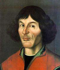 Nikolausz Kopernikusz (1473-1543)