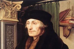 Rotterdami Erasmus (1466 - 1536)