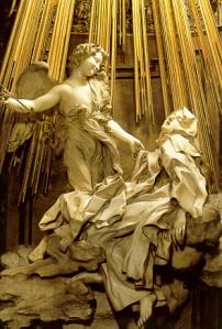 Bernini Szent Teréz
