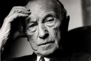 Konrad Adenauer (1876-1967)