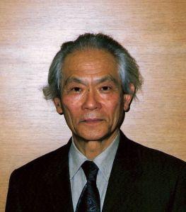 Shizuteru Ueda