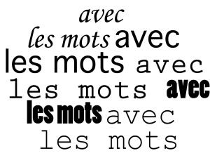 Forrás: http://poesiefrancaise.org/encore-des-mots-2/