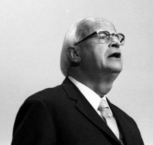 Helmut Thielicke (1908-1986) Forrás: Wikipedia