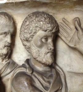 Euhodus-Admétosz