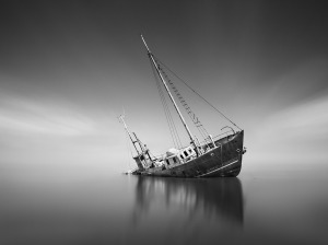 Photo by Mikko Lagerstedt. Source: http://mikkolagerstedt.deviantart.com/art/Shipwreck-369184821