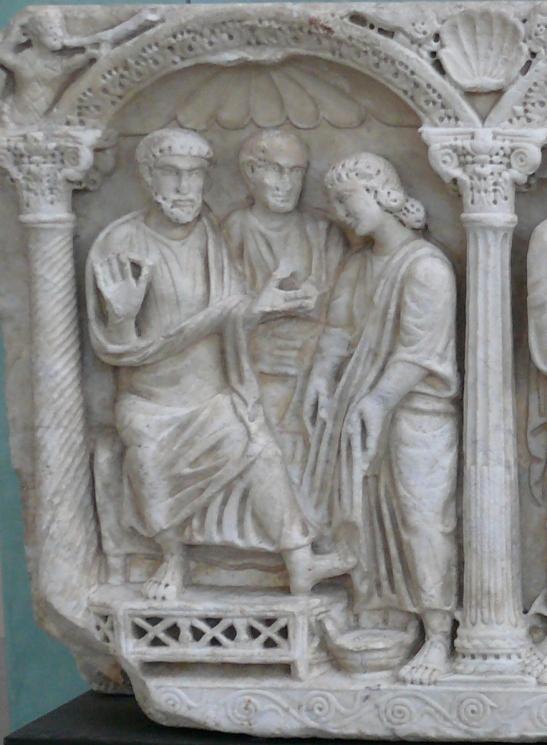 Arles_sarcophagus_labmosas