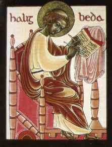 Venerabilis-Beda